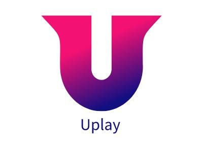 Uplay公司logo