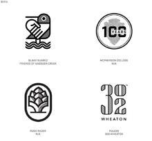 logo设计趋势,6种风格助你找到灵感来源