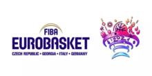 2021年欧洲篮球锦标赛的官方LOGO