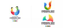 2021年第31届成都世界大学生夏季运动会口号、会徽、吉祥物设计欣赏