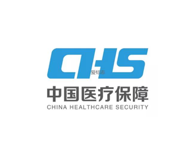 中国医疗保障官方LOGO