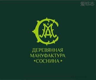 木业制造商logo