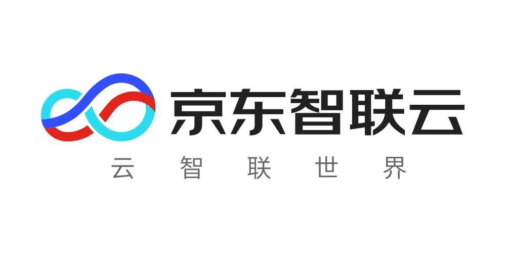京东智联云logo设计