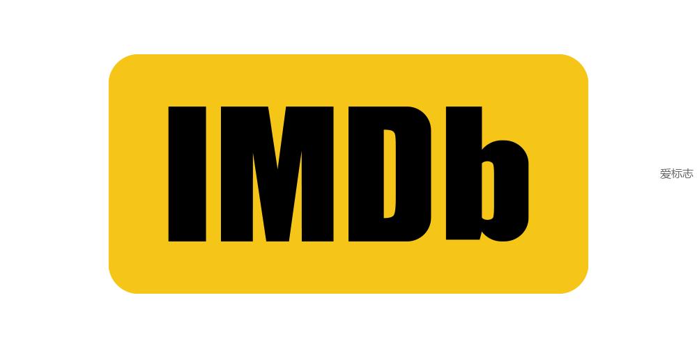 最大电影数据库 IMDb 发布品牌LOGO