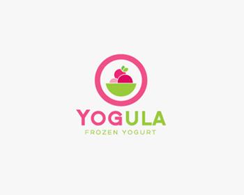 Yougula标志LOGO
