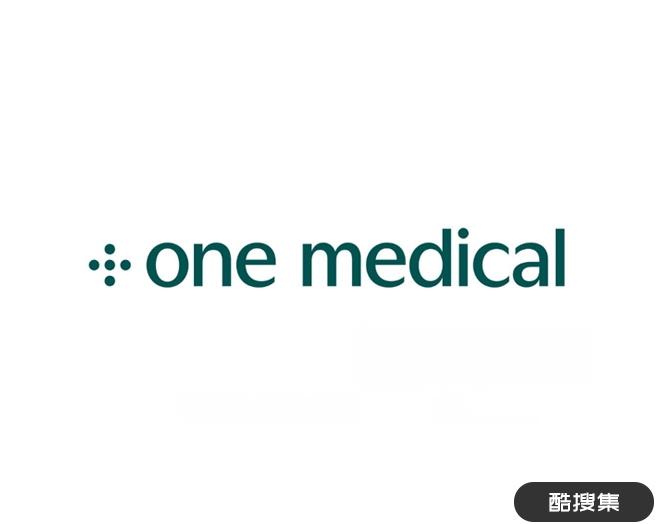 美国高端初级医疗服务提供商One Medical 标志设计
