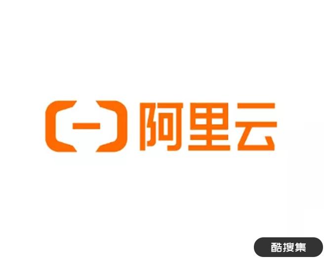人工智能科技公司阿里云标志设计