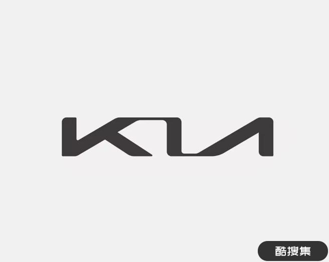 起亚汽车标志设计