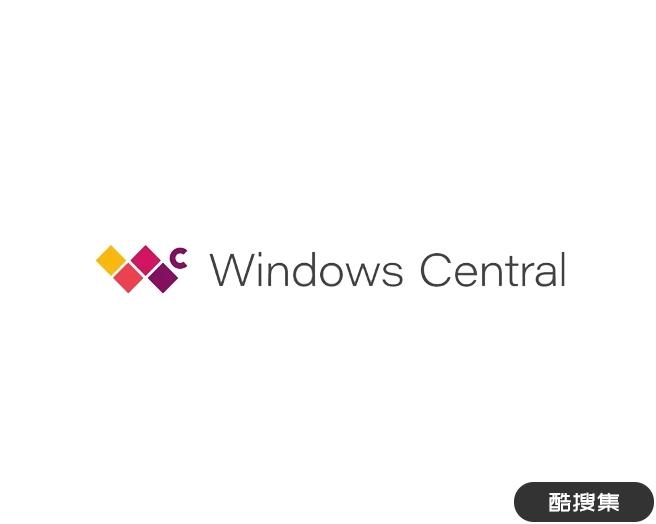 美国科技媒体Windows Central 标志设计