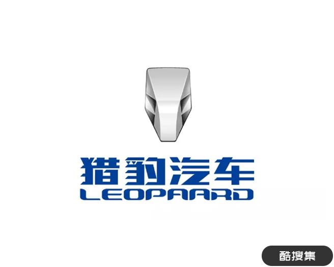 猎豹汽车标志设计