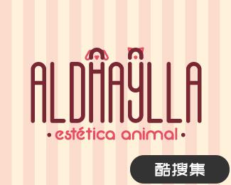 宠物美容店logo