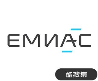 莫斯科EMIAS医疗信息系统标志设计