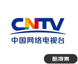 中国网络电视台CNTVlogo
