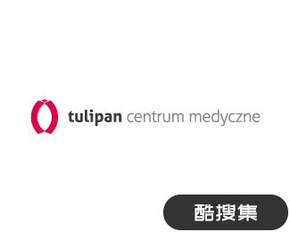 郁金香医疗中心标志