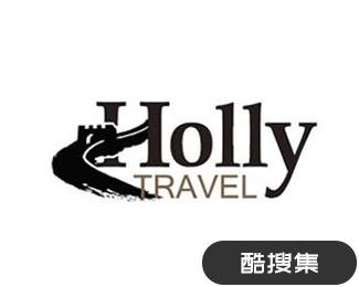 浩瀚都市酒店标志