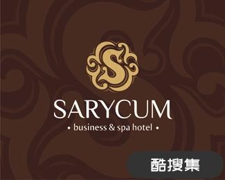 国外酒店标志设计