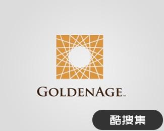 GoldenAge网络标志