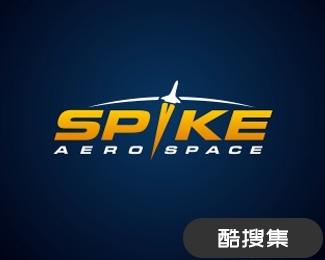 航天科技标志设计