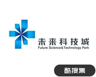 未来科技城标志