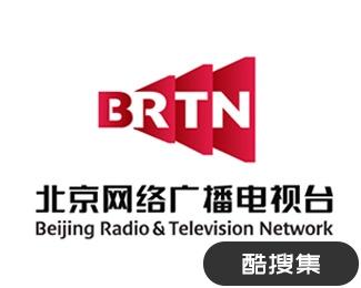 北京网络广播电视台标志