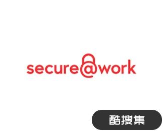 网络安全公司标志