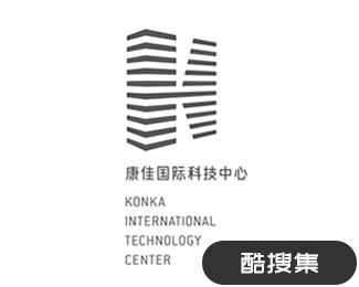 康佳国际科技中心标志