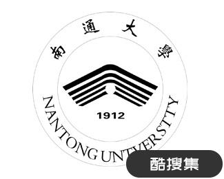 南通大学校徽logo