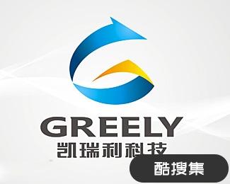 凯瑞利科技logo