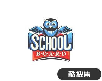 国外学校logo