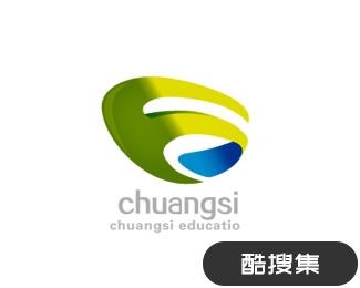 教育公司标志设计