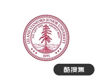 斯坦福大学校徽标志设计