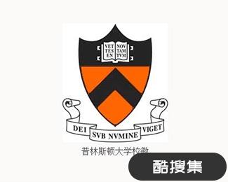 普林斯顿大学校徽标志