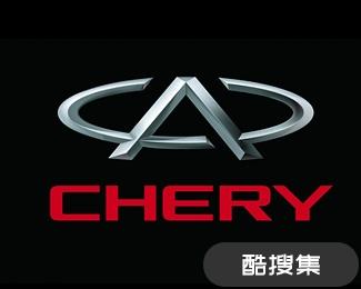 奇瑞汽车车标标志