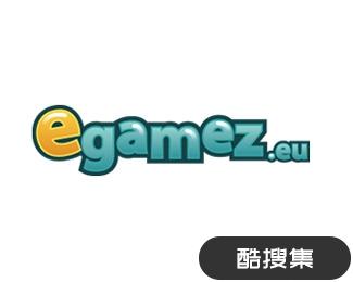 egamez网络游戏标志设计