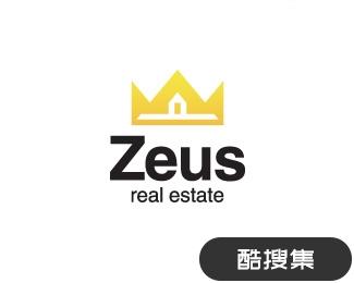 Zeus房地产标志
