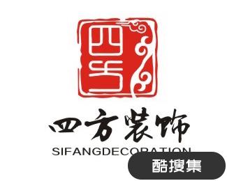 福建四方装饰工程有限公司logo