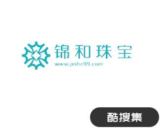 锦和珠宝标志