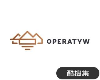 OPERATYW房地产估价标志