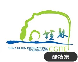 2010中国桂林国际旅游博览会标志设计
