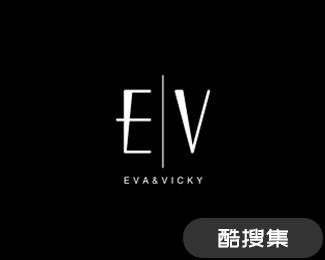 伊维雅国际服饰公司标志