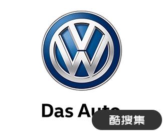 大众汽车2015年最新版的标志设计