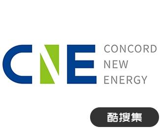 协合新能源集团有限公司标志设计