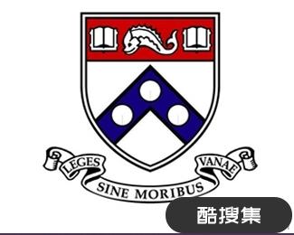 宾夕法尼亚大学校徽标志