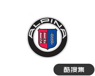 阿尔宾娜汽车标志设计及含义