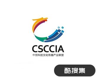 中国科技文化传播产业联盟标志设计设计及含义