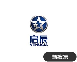汽车品牌启辰发布全新品牌标志设计