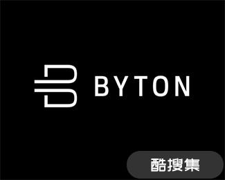 """全新互联网汽车品牌""""拜腾(BYTON)""""正式发布新标志设计"""
