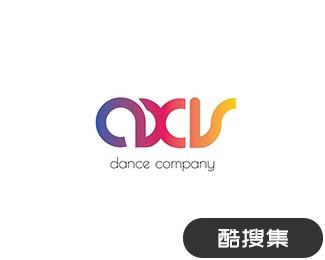 AXIS舞蹈团更新品牌标志设计
