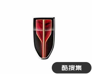 红旗汽车标志设计