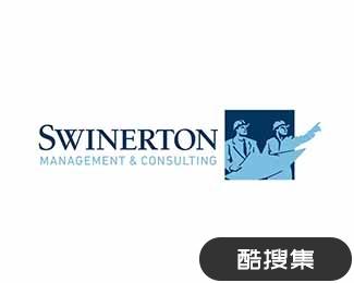 建筑公司Swinerton 标志设计